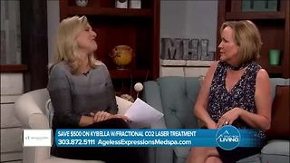 Kybella Treatment with Ageless Expressions - Video