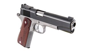 Range Time with the Brownells BRN-1911 Pistol #628
