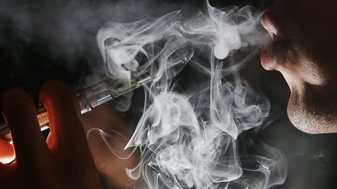 Some E-Cigarette Coils May Leach Lead, Other Toxins Into The Vapor