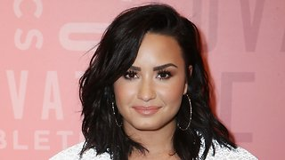Demi Lovato Is 'Awake' After A Suspected Drug Overdose
