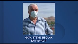 Man facing charges after 'threats' posted on Gov. Sisolak's Facebook page