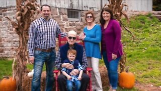 Solon family issues warning after losing 3 parents to COVID-19