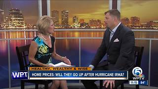 How will Hurricane Irma impact home prices in Florida? - Video
