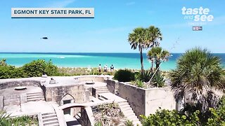 Egmont Key is one Florida's most secluded state parks | Taste and See Tampa Bay