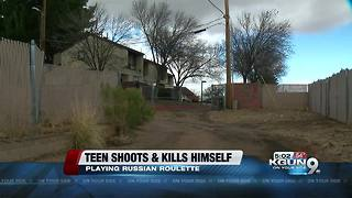 Police continue to investigate teen's death