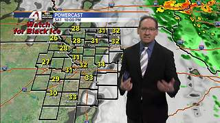 Jeff Penner Saturday Afternoon Forecast Update 2 24 18 - Video