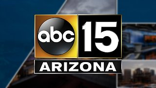 ABC15 Arizona Latest Headlines | January 8, 8pm