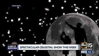Don't miss this week's lunar eclipse!