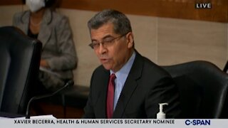 Biden HHS Nominee on Taxpayer Funded Abortions