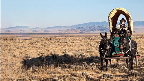 What It Was Like to Be On the Oregon Trail