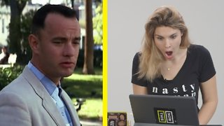 These People Have Never Seen 'Forrest Gump'