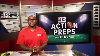 13 Action Preps: 2017 3A All-Sunrise preseason team - Video