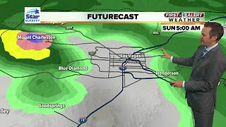 13 First Alert Weather for Mar. 9 2018 - Video