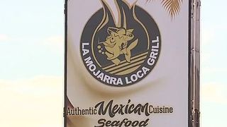 Salmonella scare lands La Mojarra Loca on Dirty Dining - Video