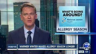 Allergy Season - Video