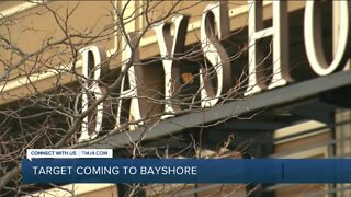 2-story Target store coming to Bayshore in Glendale