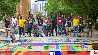 How Artists Continue To Fuel The Racial Justice Movement