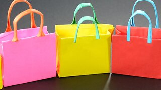 New York State's Ban On Plastic Bags Begins