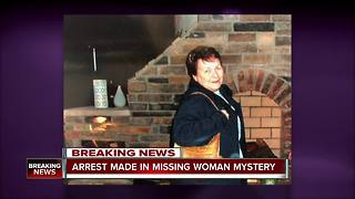 Husband of missing 70-year-old Hartville woman arrested in connection with her death