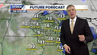 Weather at 5:30 - Video