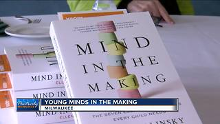 Stimulating young minds in the making - Video