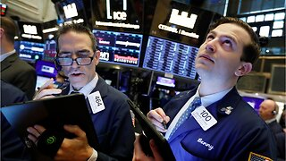 Wall Street rally gives boost to global stock index