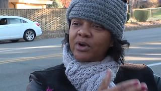 Monica Conyers says she'll make a comment when accusers are revealed - Video