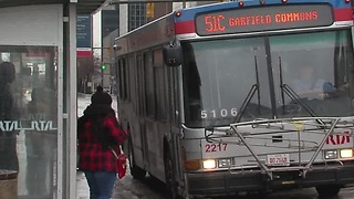 $12 million deadline looms for RTA, Cleveland - Video