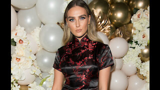 Perrie Edwards loved doing 'nothing' amid lockdown