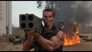 5 Most Bloodthirsty Arnie Characters