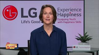 Reduce Stress With LG - Video