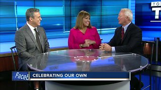 Mike Jacobs returns to TODAY'S TMJ4