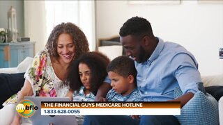 The Financial Guys - Medicare Hotline to help you