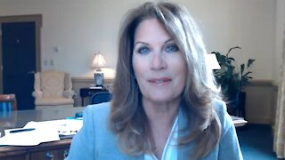 Michele Bachmann On HR1 & Tomorrow's Big Election-integrity Conference.