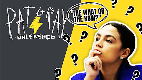 The What or the How? | 4/14/21