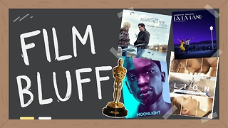 The Oscars 2017 Part 2 | Film Bluff - Video