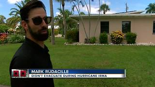 One year after Hurricane Irma, here's what Manatee Co. emergency management learned