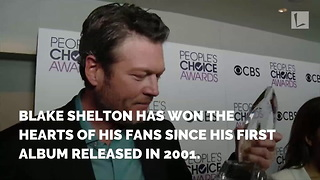 Blake Shelton Puts Stop To The Rumors, Confirms His True Feelings About Marriage