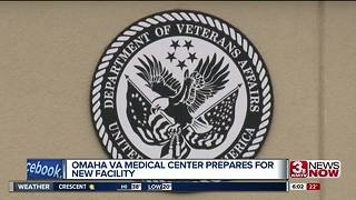 Work begins for new Omaha VA facility - Video