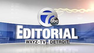 Editorial for 11-9-2017 - Video