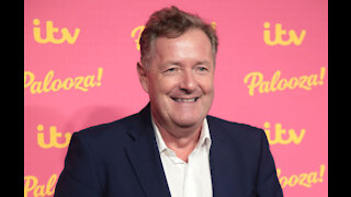Police launch investigation after Piers Morgan receives death threats