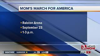 Sarah Palin visits Omaha on Sept. 23 - Video