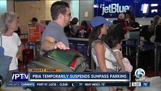 SunPass won't allow you to add money to account from June 5 to June 11 - Video