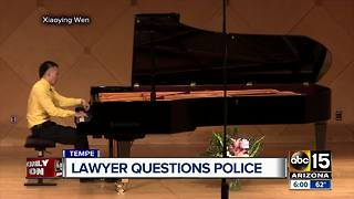 Family fights for justice after ASU pianist killed - Video