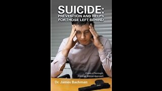 Suicide Prevention and Helps for Those Left Behind