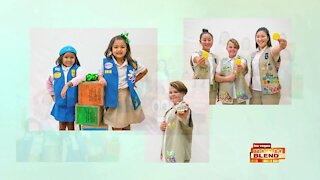 Girl Scouts Team Up with GrubHub