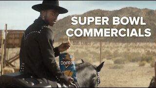 Changes to Super Bowl ads in 2021