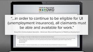 I-Team investigates after pregnant woman is denied additional unemployment pay