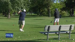 Debate continues over sale of Lakeshore Golf Course in Oshkosh - Video
