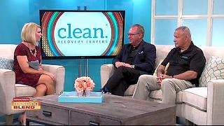 Clean Recovery Centers - Video